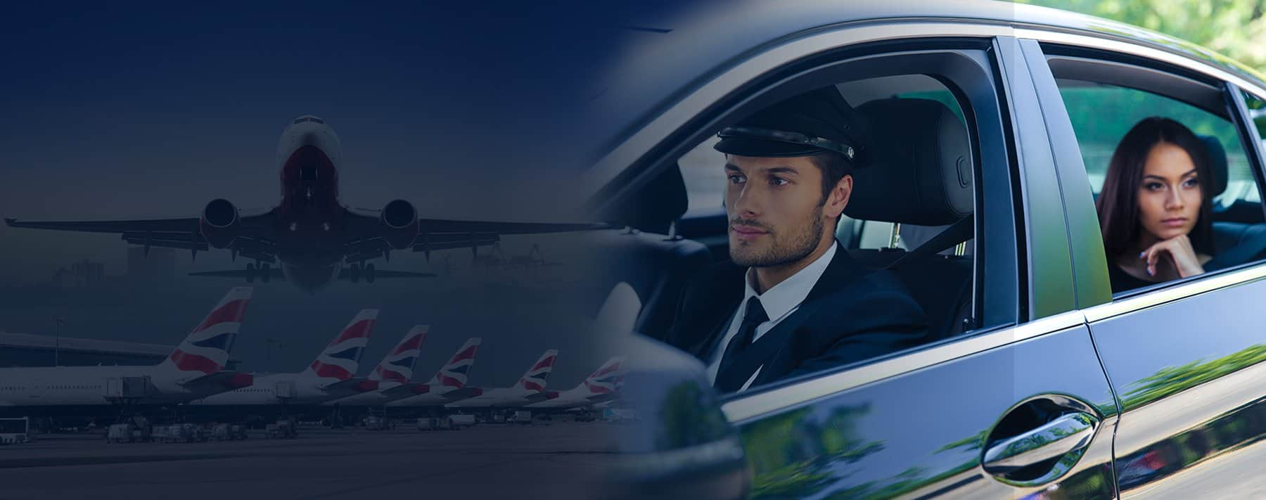 Taxi Privé Aéroports