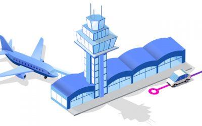 Reservation VTC Aéroport Marseille-Provence – MRS – Marignane