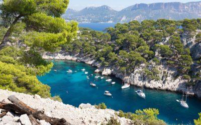 Les 7 Calanques de Marseille à visiter en 2021