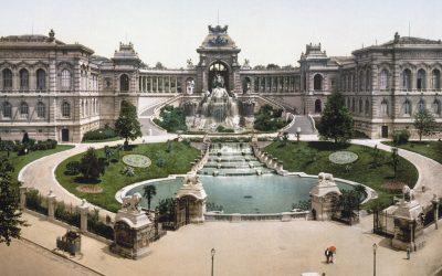 Visiter Palais Longchamp à Marseille en 2020