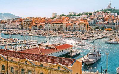 7 Choses à Faire au Vieux-Port de Marseille en 2020