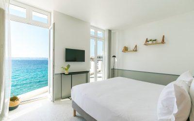 Hôtel Les Bords de Mer – Marseille