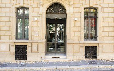 Hôtel C2 – Marseille