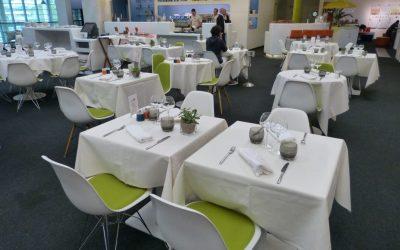 Restaurant Chefs en Provence